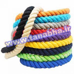 خرید طناب پارچه ای