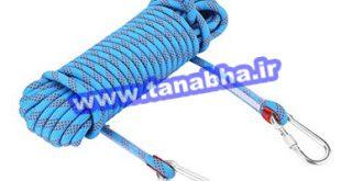 خرید طناب راپل