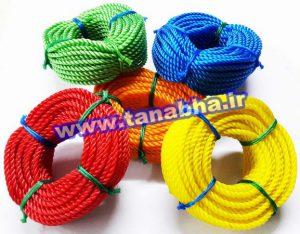 طناب پلاستیکی اصفهان
