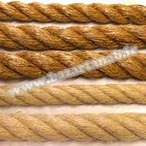 خرید طناب کنفی