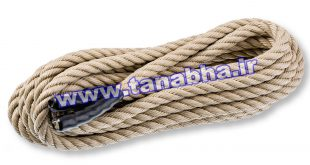 فروش عمده طناب کنفی