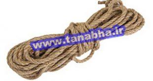 قیمت طناب های کنفی